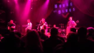 Daniel Wade at House of Blues