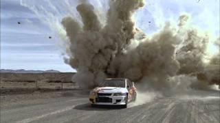 Team Hot Wheels Intro