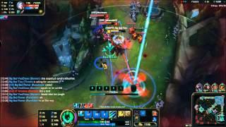 Thresh Epic Plays   Lantern Tp