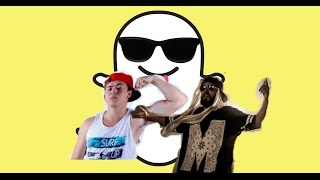 Snap rap 2(Mussoumano)(feat:WhinderssonNunes)
