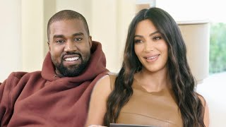 Watch Kanye West Discover Kim Kardashian Has NEVER Been in Their Pool