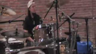 Korn - First Jam With Joey Jordison