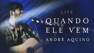 Quando ele vem - Andre Aquino (Kimberly e Kerolainy Cover)   Vídeo Clip width=