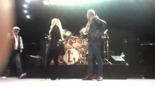 Fleetwood Mac Final Bow - Atlanta, GA 2013