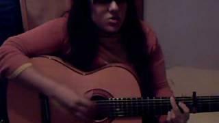 Rocio Llavero - cover de Manuel Carrasco - Me Sabe A Poco // @rociollavero