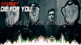 ►♫Nightcore♫ - Die For You [Starset] + LYRICS