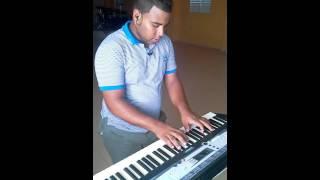 Dame Tus Ojos de marcela Gandara Tutorial Fraklyn Piano (Fp)