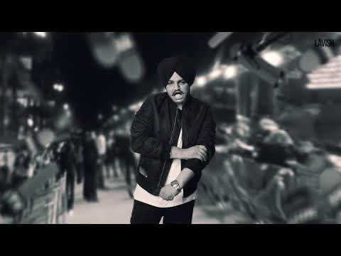 FAMOUS LYRICS - Sidhu Moose Wala (Billo oh a tera yaar)