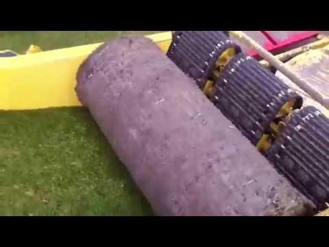 ROLL UP THE GRVSS [thx 4 8k]