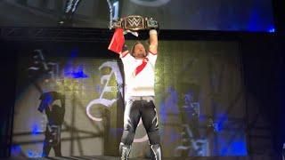AJ Styles triunfa en Lima, Perú