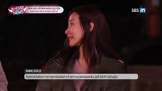 SBS-IN | UPACARA PERNIKAHAN KEJUTAN 'KIM GUK JIN & KANG SOO JI'