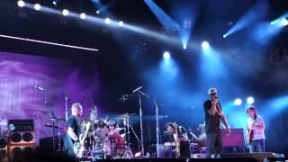 Pearl Jam & Jay-Z - 99 Problems - Philadelphia (September 2, 2012)