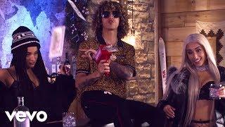Quimico Ultra Mega, Shelow Shaq, Beltre, El Fother - Papa Montana (video oficial) Dir. Raymi Paulus width=