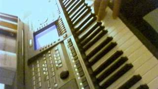 Piano worship - My life is in YOUR Hand