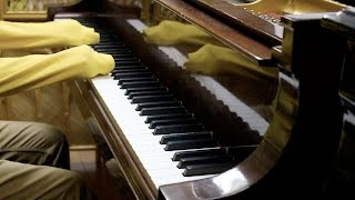 【おそ松さんOPフル】はなまるぴっぴはよいこだけ【pianoYN】