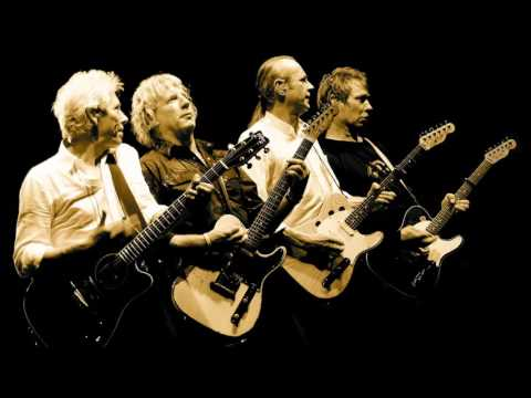 Status Quo The Anniversary Waltz Part 1 Chords Chordify