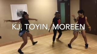 "Mr. Eazy ""Sample You""- Dance Choreo"
