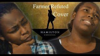 Hamilton|Farmer Refuted Cover