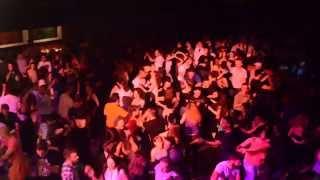 SOL Y AZUCAR Live 2014 - Fix Factory