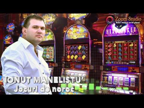 Ionut manelistu - Jocuri de noroc