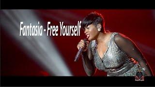 Fantasia - Free Yourself Live Performance
