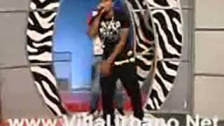 Presentacion de Katinga en Vikiana lo Prohibido