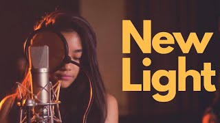 John Mayer - New Light (Cover by Baila)
