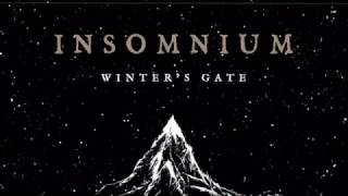 Insomnium Message Video for Japan Tour(20-21th/May/2017)