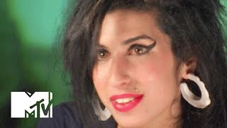 Amy Winehouse Gets Real In This Vintage MTV Interview | MTV News