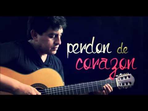 Perdon De Corazon de William Luna Letra y Video