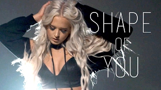 Shape Of You - Ed Sheeran | Macy Kate Cover