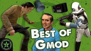 Best of Achievement Hunter - Gmod width=