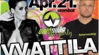2012.04.21. VV ATTILA / DANILUDISZ NIKI PLAYBOY CÍMLAPLÁNY / DRAGON S / MR. ROBERTO @ CLUB ALLURE