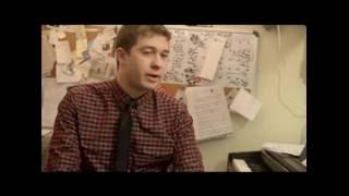 Matthew Dohm lives for music