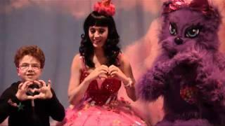 Teenage Dream (Keenan Cahill and Katy Perry)