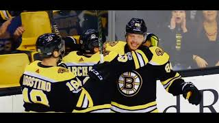 NHL 2018 PLAYOFF HYPE | NEVER GOING BACK |