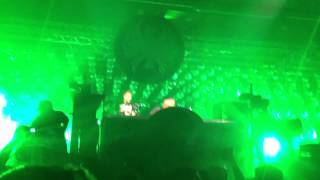 Bassleader 2011: Headhunterz vs. Psyko Punkz - Disrespect