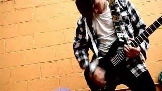 Cathleen - Patient Zero (guitar Cover)