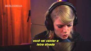 Vance Joy - Riptide (Cover By Taylor Swift) (Legendado/Tradução) 1080p ᴴᴰ