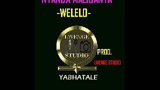 NYANDA MALIGANYA  WALELO By Lwenge Studio