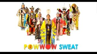 POWWOW SWEAT: Full Music Video