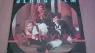 Alphaville - Jerusalem (cover)