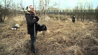 Jo-Jo the Dog Films - U48 2014 BRoll Jumalan Mies