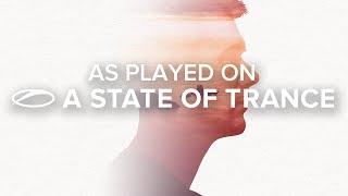 Armin van Buuren & Orjan Nilsen - Flashlight [A State Of Trance Episode 777]