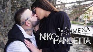 Niko Pandetta - Tu si femmenna ( Anteprima 2018 )