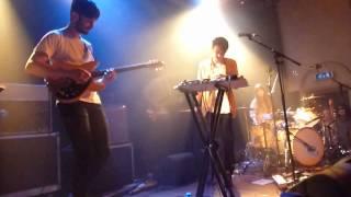 San Cisco Awkward - Live Paradiso Amsterdam 2012