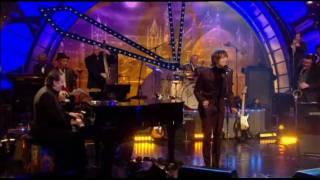 [HD] Paolo Nutini - 10/10 Jools Hootenanny