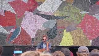 Gregory Alan Isakov: She always takes it back. Live, 2014 Seattle