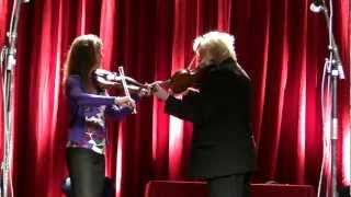 John Sheahan and Jane Clark - Waltzing With Angels