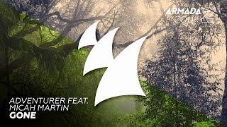 Adventurer feat. Micah Martin - Gone
